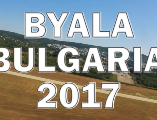 Holiday trip to Byala, Bulgaria
